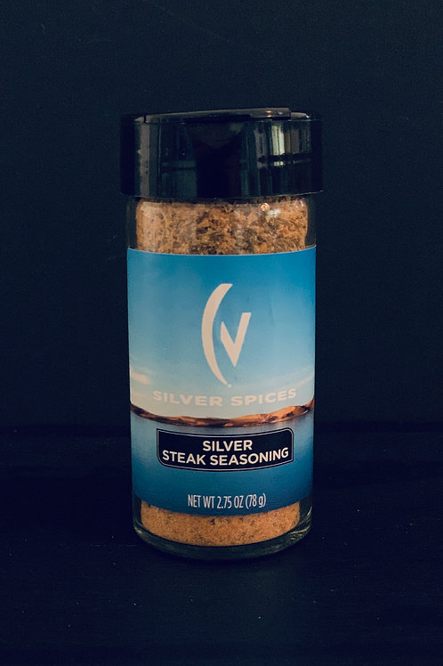 Silver Steak Seasoning