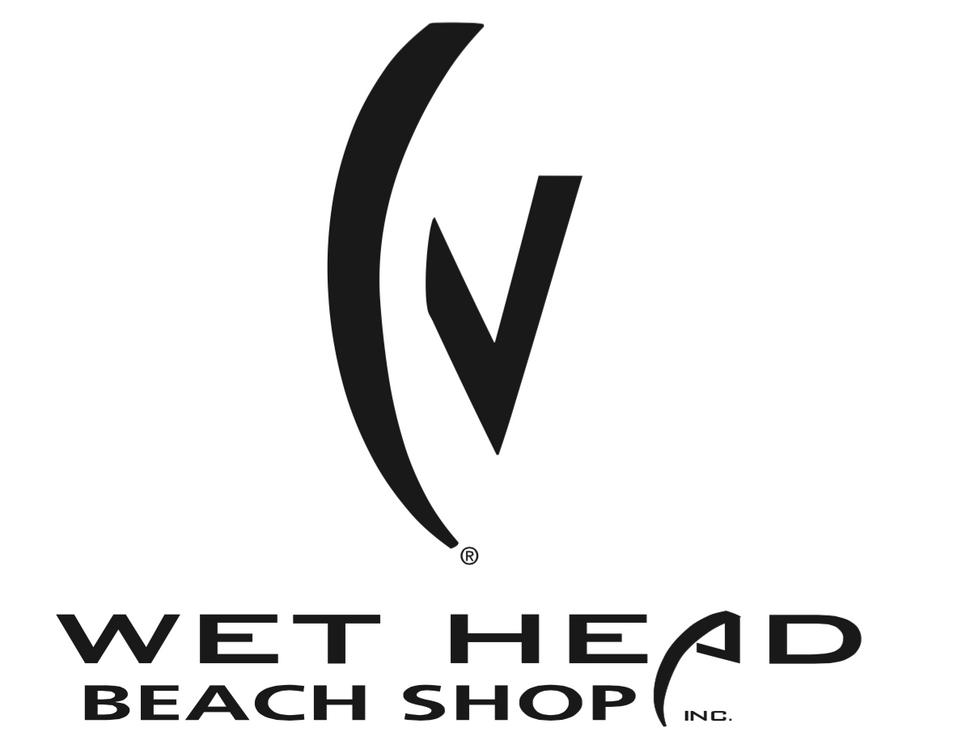 Wet Head Beach Shop