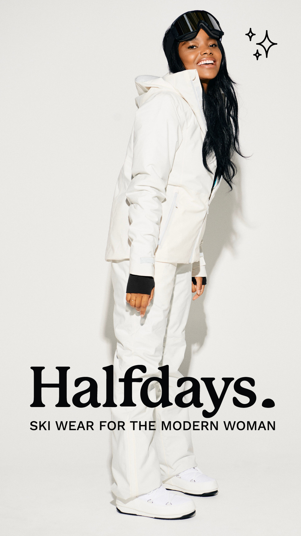 Halfdays Has Officially Launched
