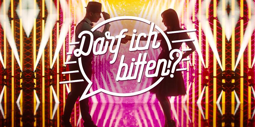 SRF Darf ich bitten? - Tanzshow