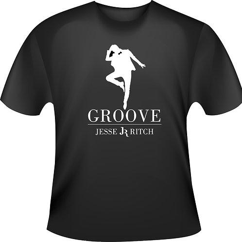 T-Shirt - Groove