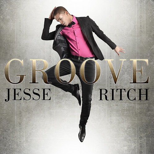 """CD - Album""""Groove"""""""