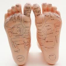Reflex Foot Massage