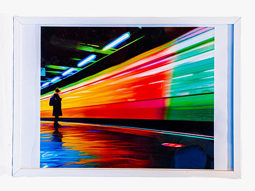 Printed Creative Photography