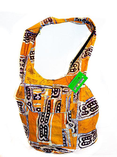 Ankara style Hand Bag
