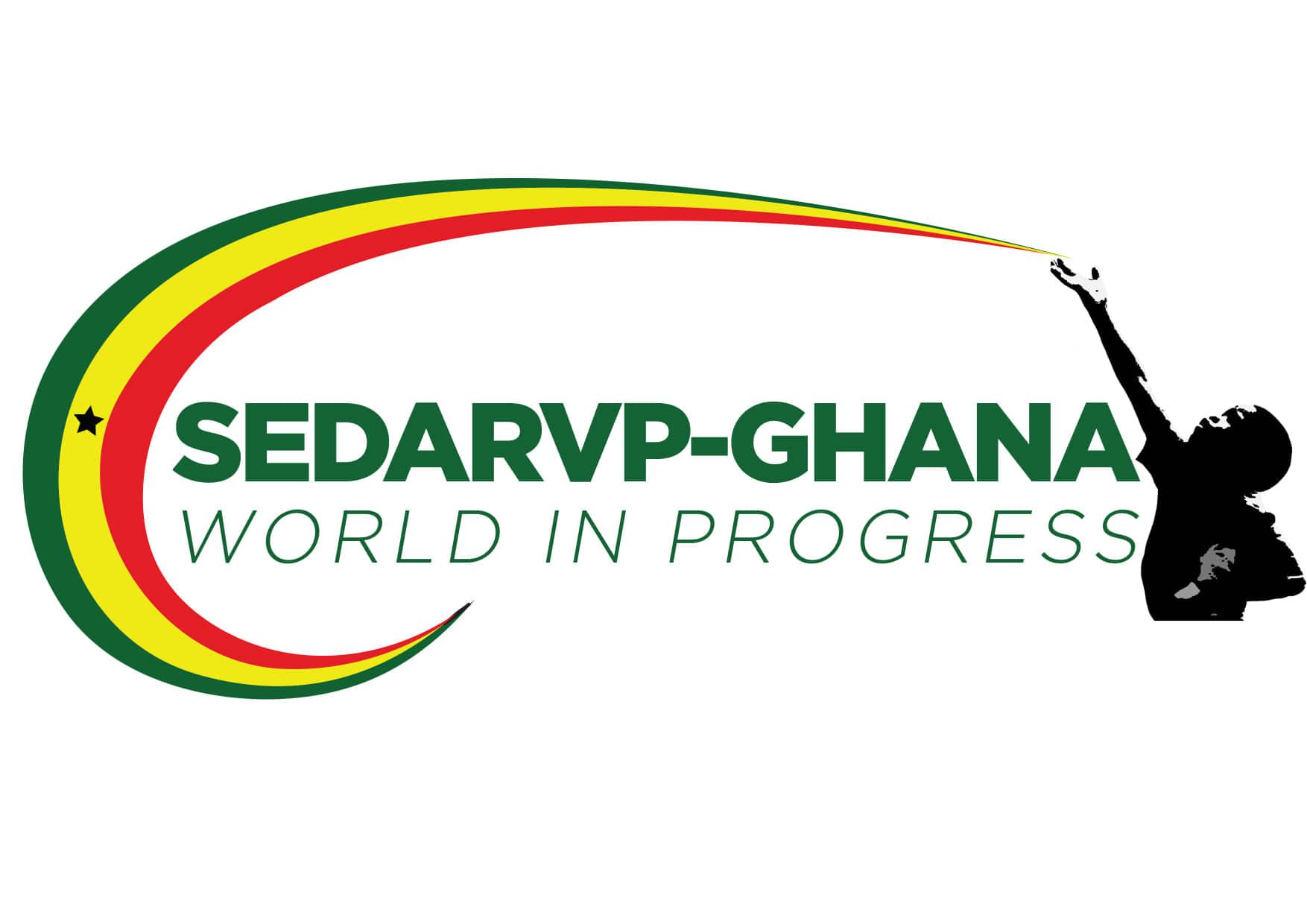 SEDARVP GHANA