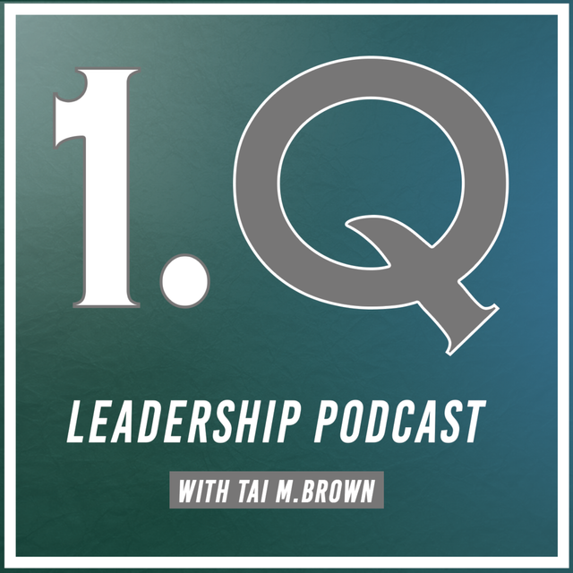 1.QUESTION LEADERSHIP PODCAST
