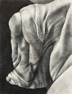 Untitled (Sweetness of Venus)