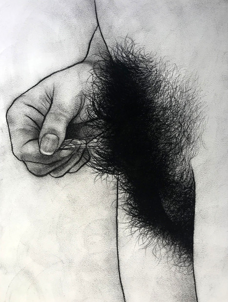 Untitled nude (Z.)