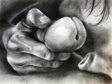 Untitled (Autoportrait)