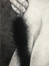 Untitled (Pelage)