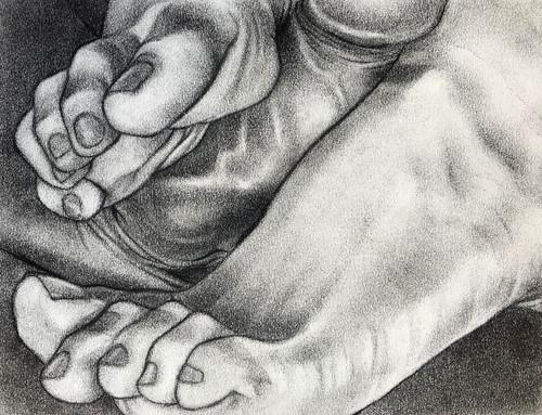 Untitled (Formes de l'amour)