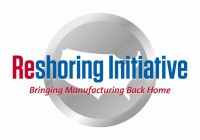 Reshoring Initiative - Bringing Manufacturing Back Home