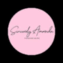 Light Pink - Circular Logo - Transparent