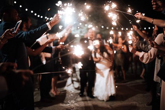 2017 September 30 Claremont Wedding Spar