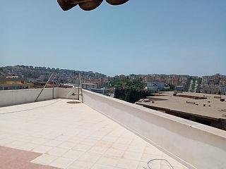 Fırsat kiralık çatı dublex!!!