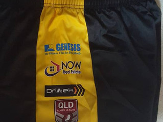 Drilltek Sponsor Caboolture Junior Rugby League for 2016 season.