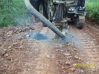 Drilltek, Drilling, Blasting, Quarry