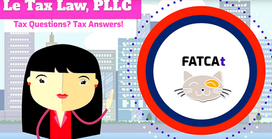The Game of FATCA and Mouse