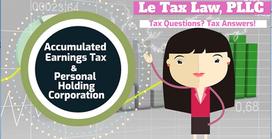 The 2019 C-Corporation Pesky Taxes
