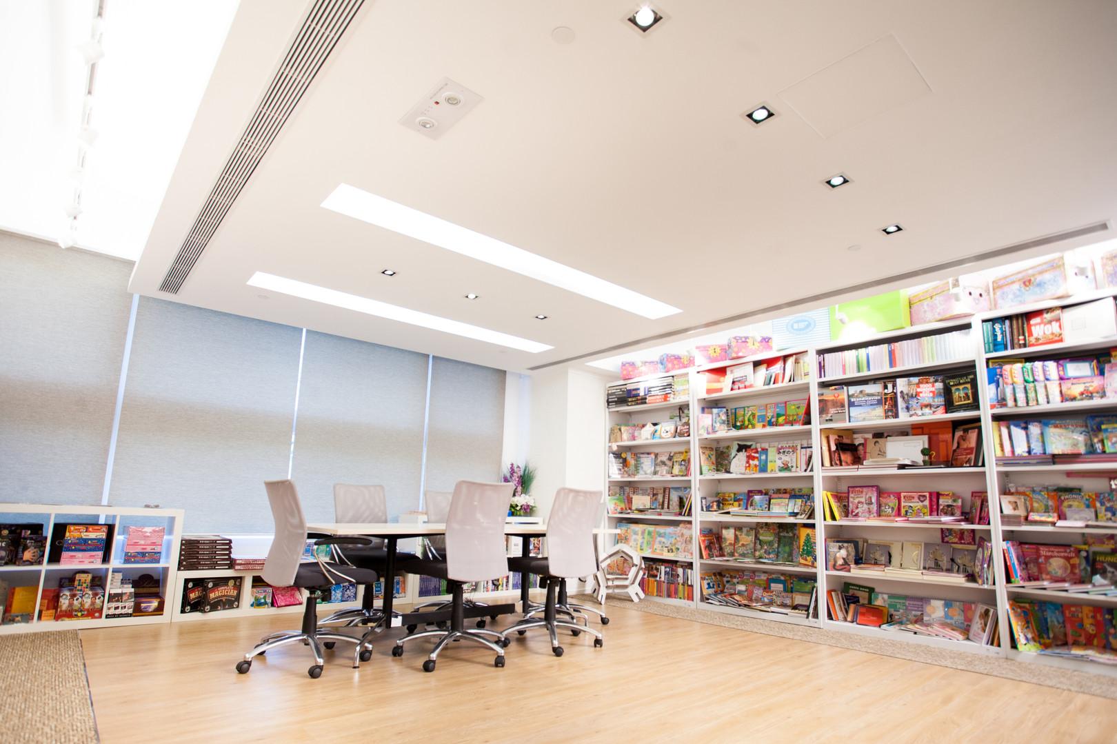 Wa Fai   Cube Spaial Design Limited
