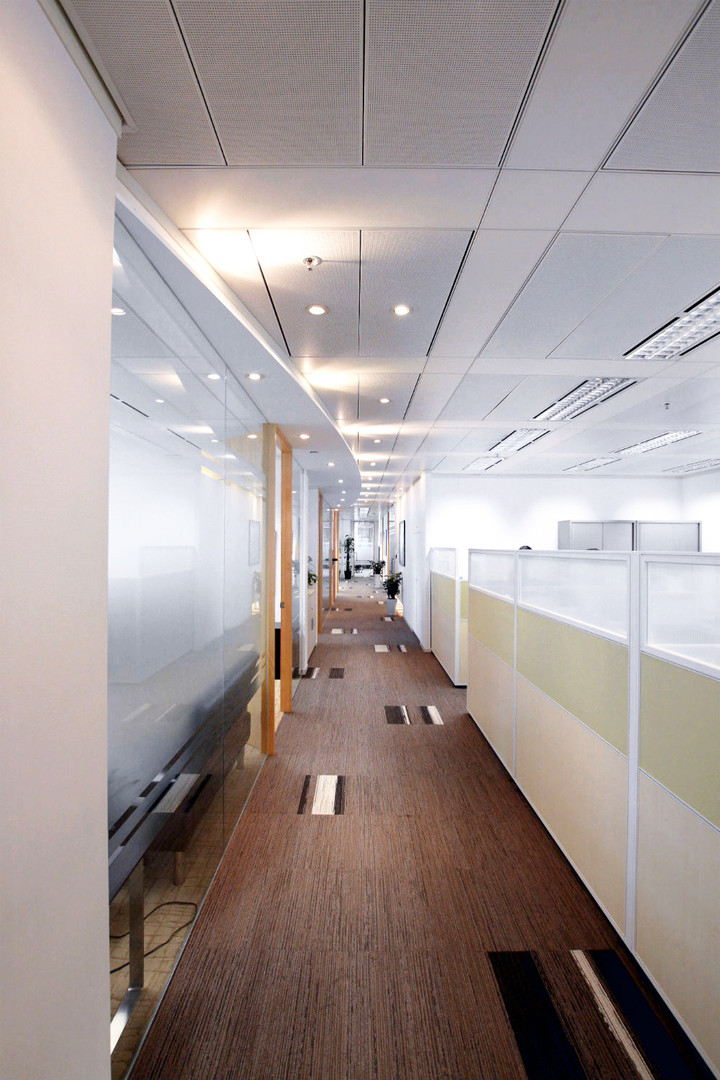 KDB Asia Limited | Cube Spatial Design Limited
