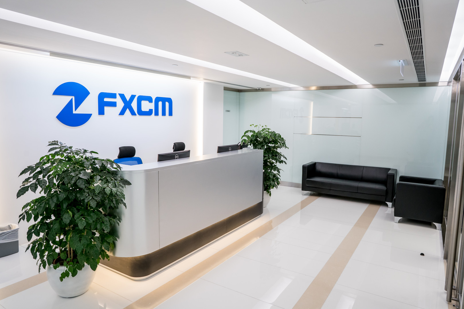 FXCM | Cube Spatial Limited
