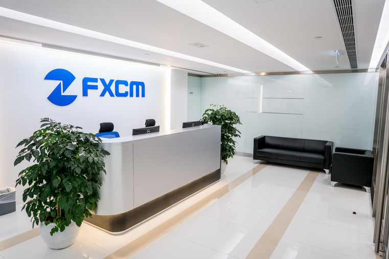 FXCM   Cube Spatial Limited