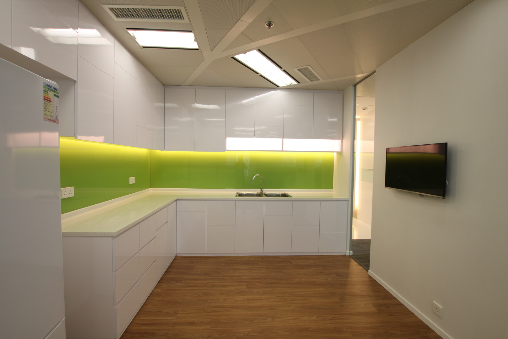 TATA Communications   Cube Spatial Design Limited