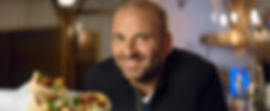 UberEATS, George Calombaris, tv commercial, director, cinematography