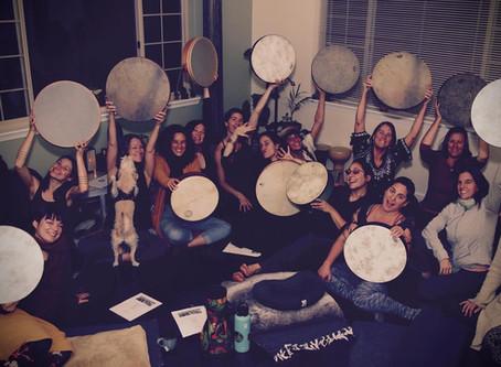 World Beat Drumming with Liron Meyuhas