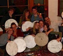 Sacred Drumming