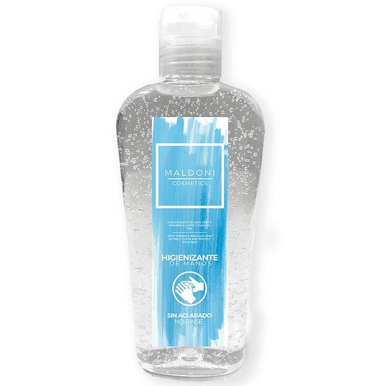 Gel hidroalcohólico higienizante de manos - Botella 200 ml