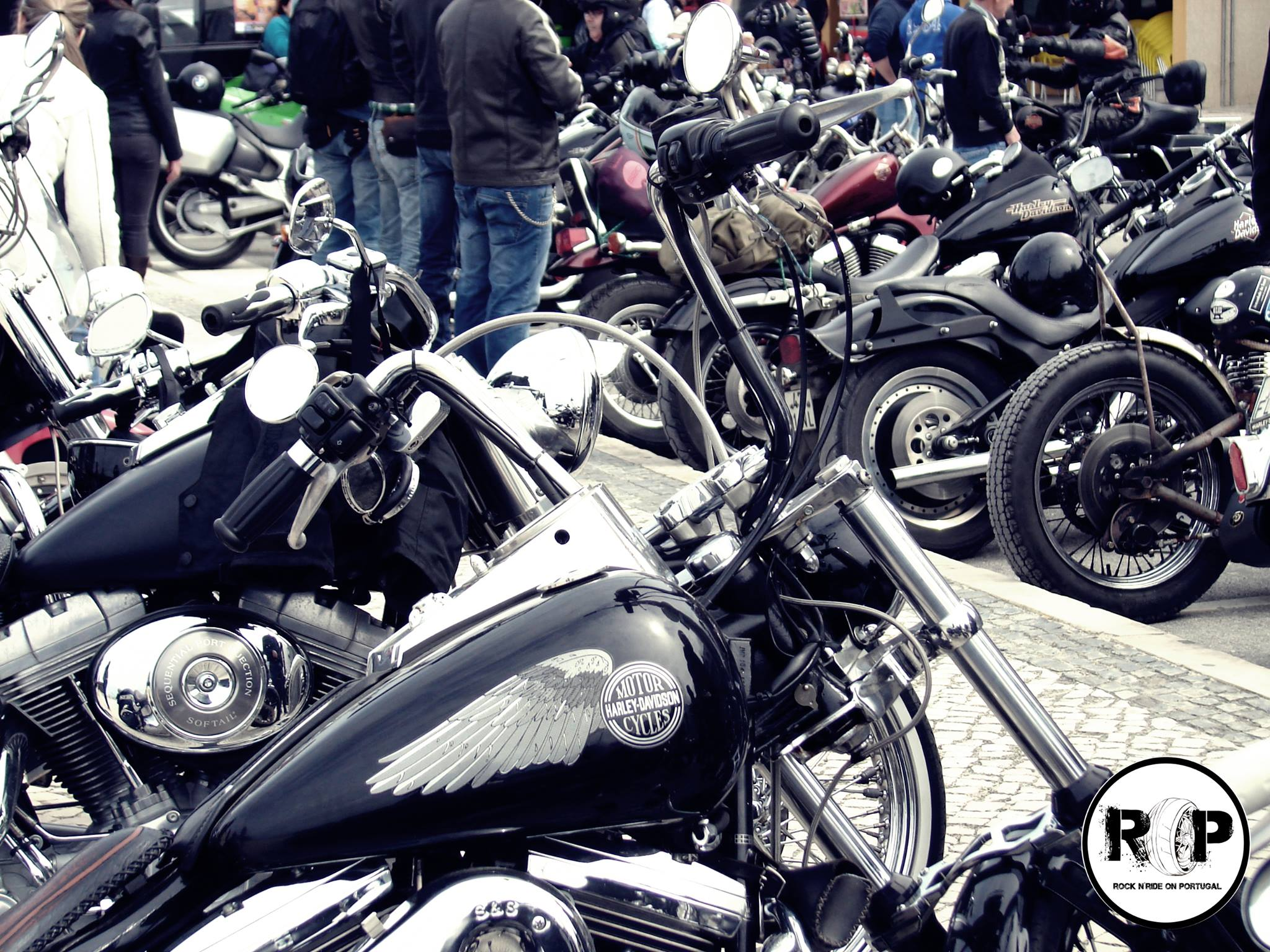 Harley Davidson Freedom Day