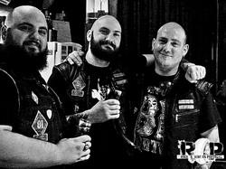 III Aniversário Support Crew 81