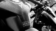 ROAD PIPES - X Ajuntamento Biker