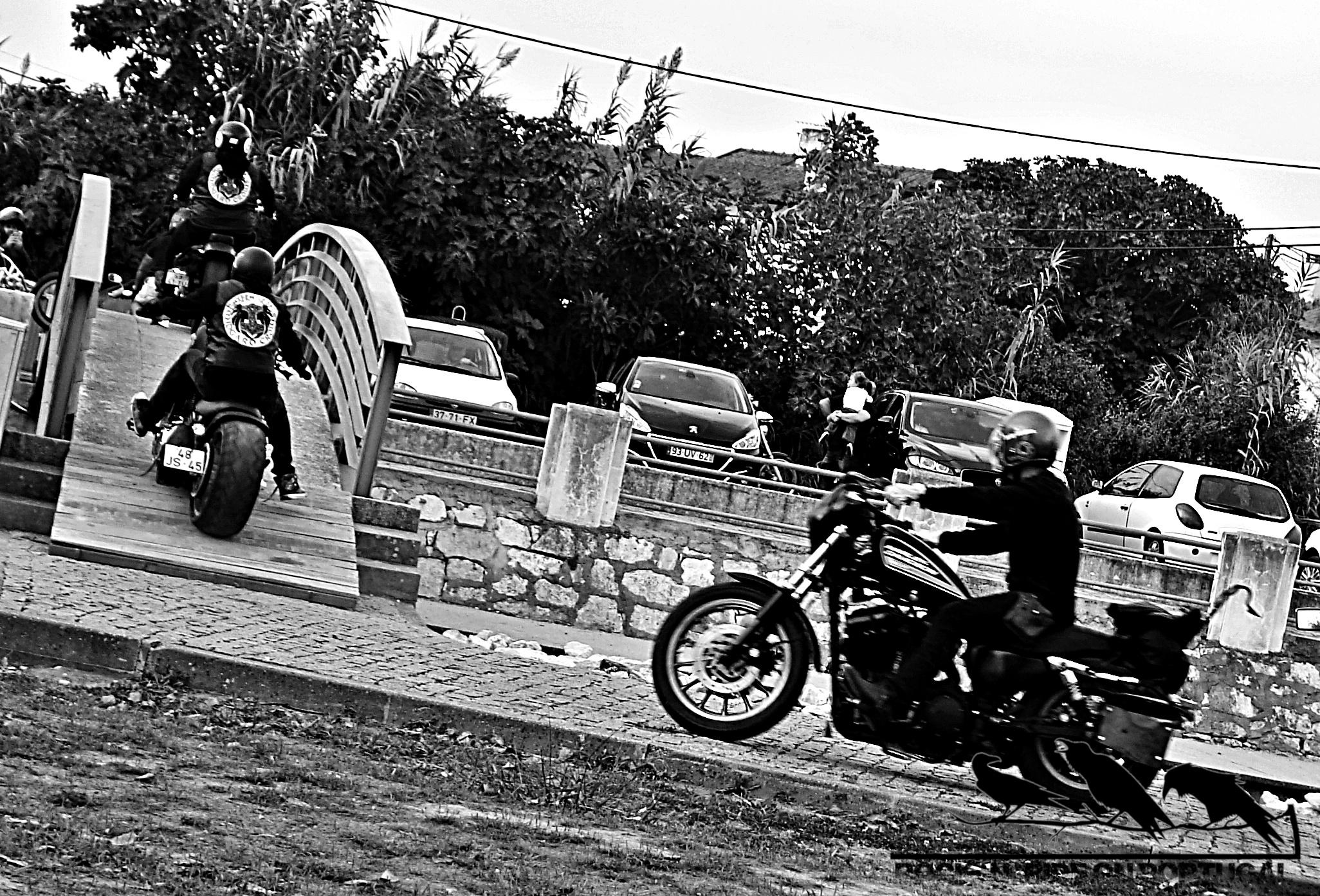 VIII Ajuntamento Biker