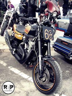 Harley Davidson Freedom Day