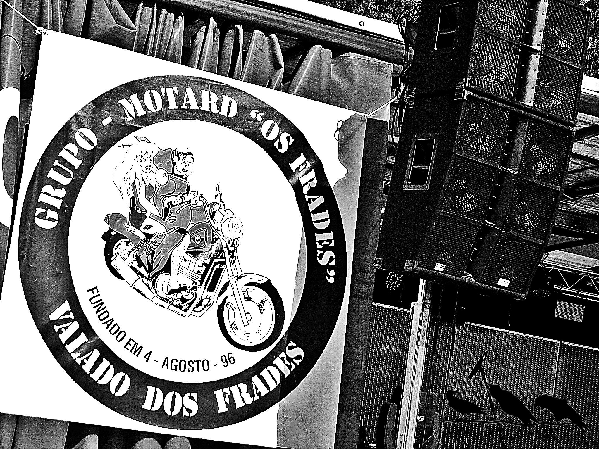 XV Concentração GM Os Frades