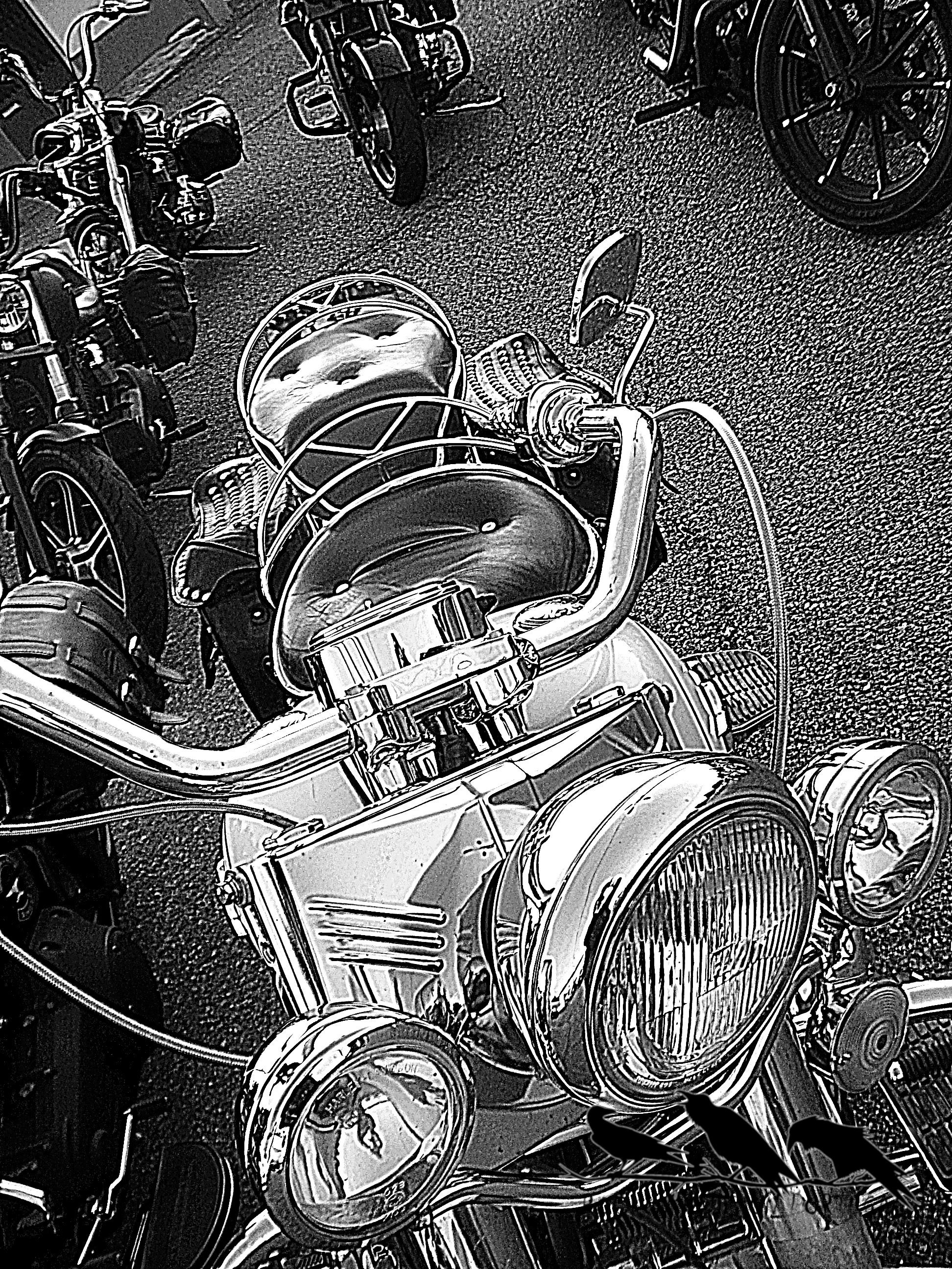 Easy Biker Legacy