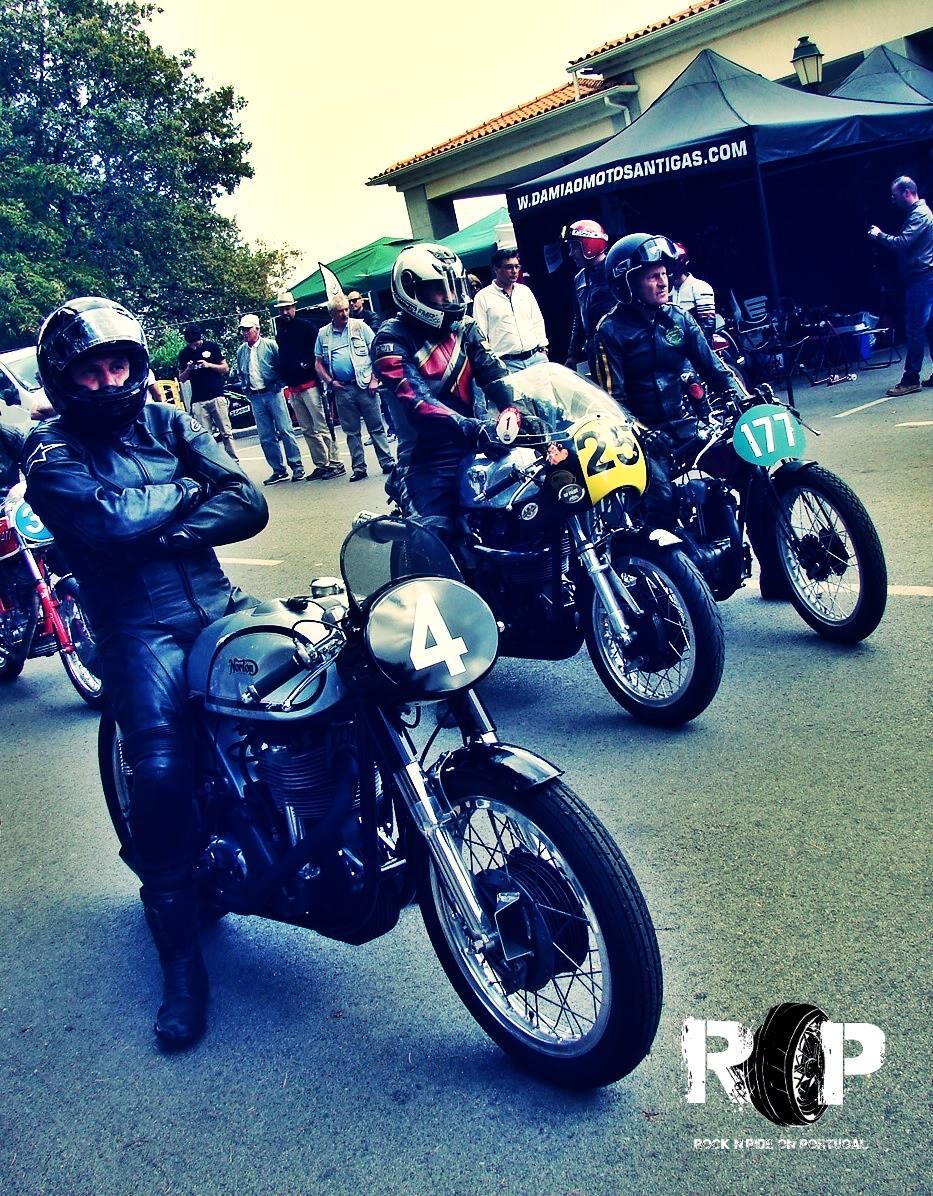 Caramulo Motorfestival 2017