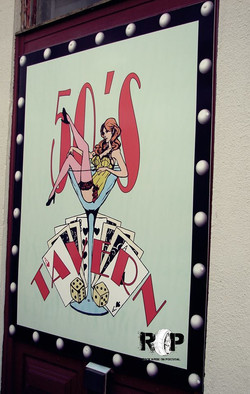Fifty's Tavern