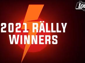 Petrolettes 2021 - Best Of Gang Award