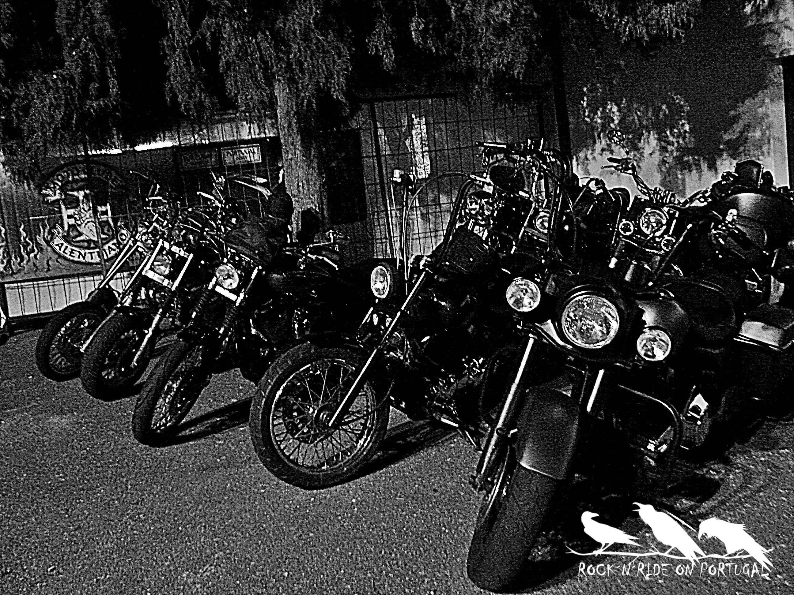 XXVII Aniv Motoclube Alentejano