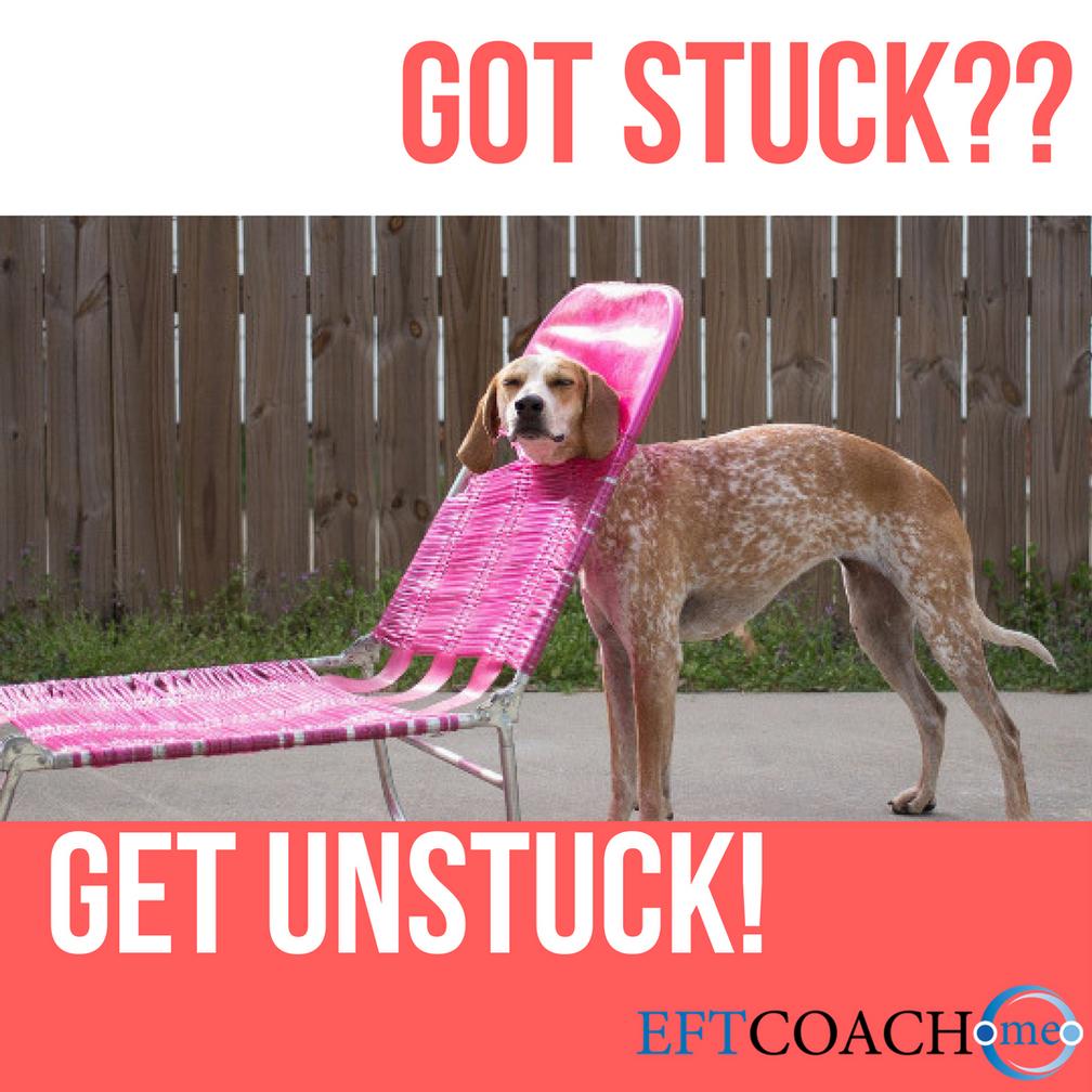 Got Stuck?! #2
