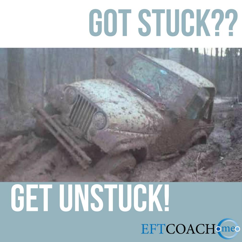 Got Stuck #11