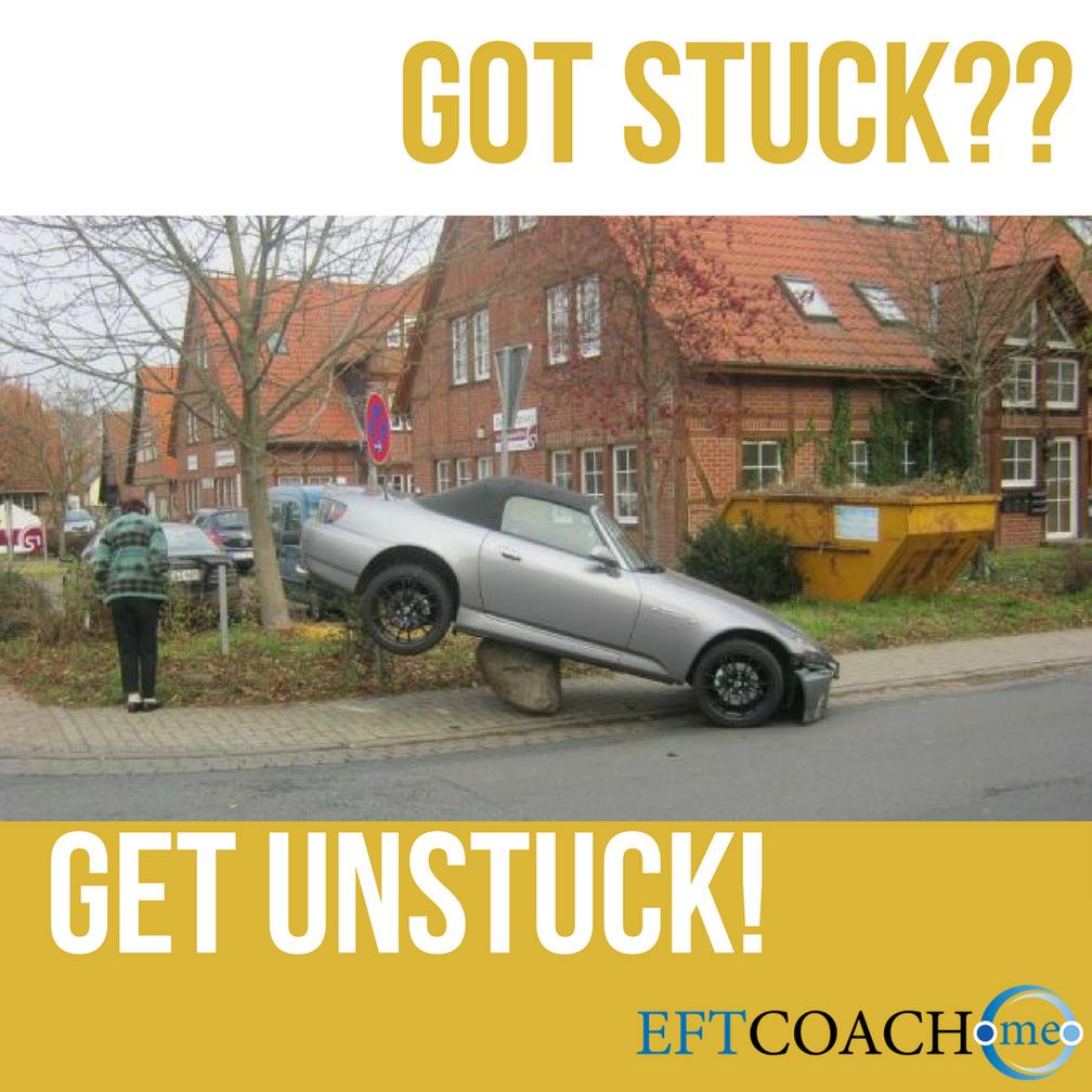 Got Stuck # 13