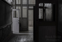 Brook Hedge - Photographer and Artist