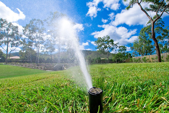 Peloquin Sprinklers & Landscaping recomm