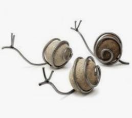 Stone Snails